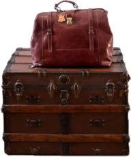 trunk+suitcase